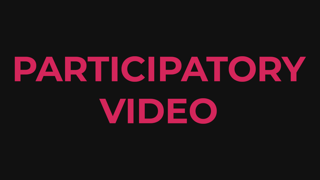 Participatory Video